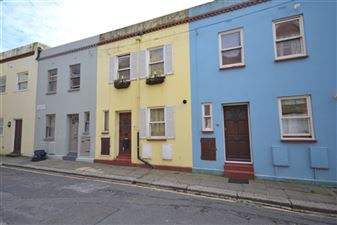 Property image of home to let in Alfred Terrace, St Leonards-on-Sea