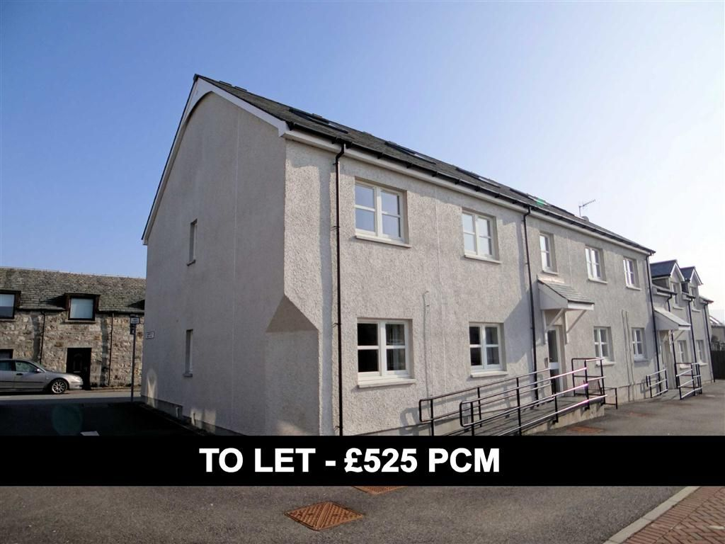 1, Old Smiddy Court, Grantown On Spey