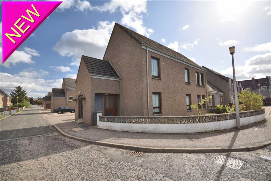 25, South West High Street, Grantown On Spey