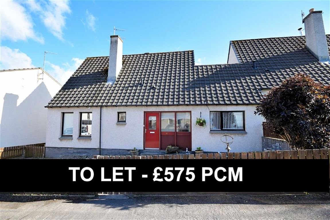 37, Beachen Court, Grantown On Spey