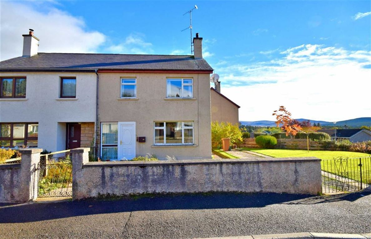 3, Cairngorm Avenue, Grantown On Spey