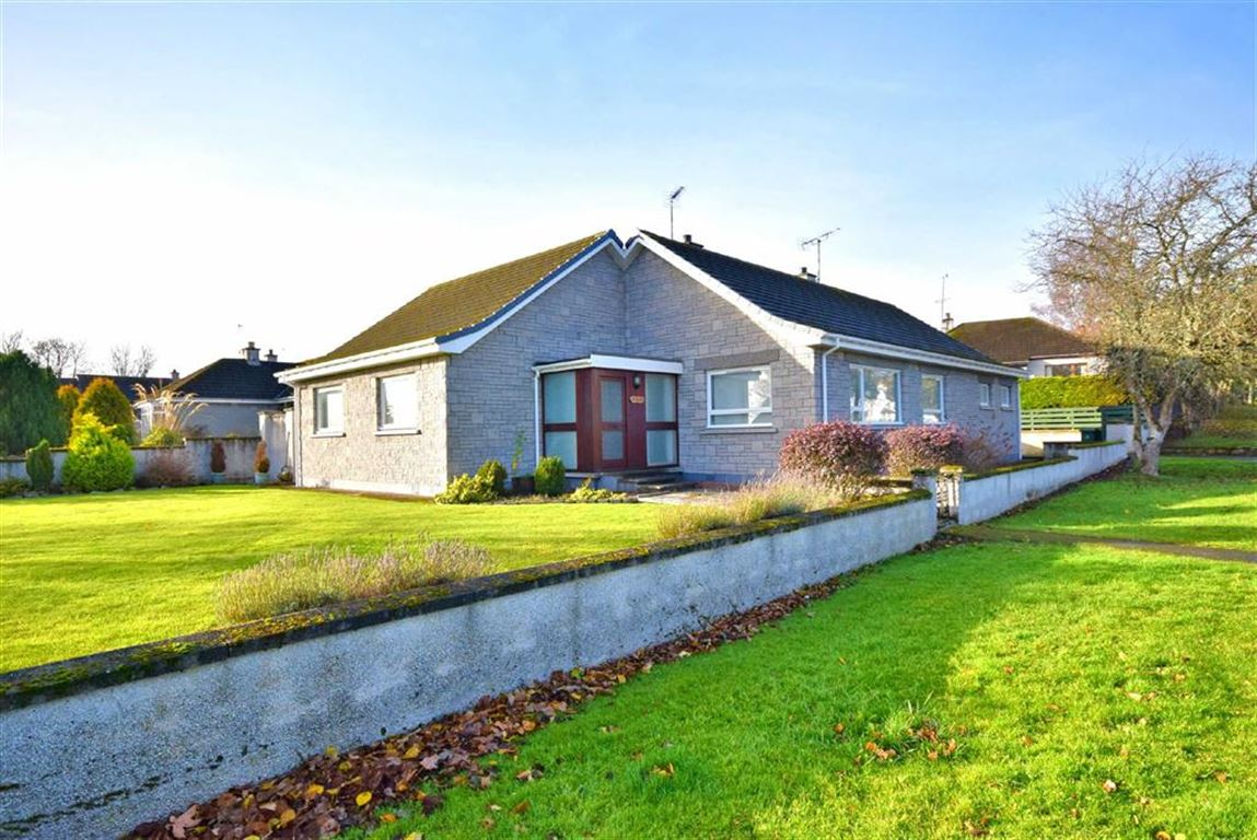 Ardblair, Burnfield Avenue, Grantown On Spey