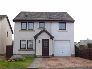 Property image of home to buy in Eastgait Rise, Tayport