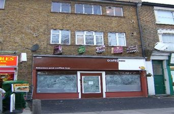 Property image of home to let in Brockley Road, Brockley
