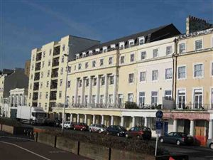 Property image of home to let in The Colonade, St Leonards On Sea