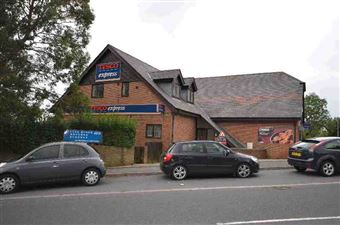 Property image of home to let in Little Ridge Avenue, St. Leonards-On-Sea