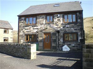 6, Canal View, Littleborough, Lancs, OL15