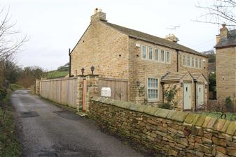 1, Keepers Cottages, Norden, Rochdale, OL12