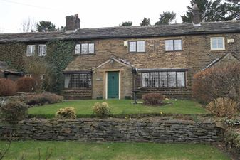 The Croft, 3, Heald Cottages, Lowerfold, Rochdale, OL12
