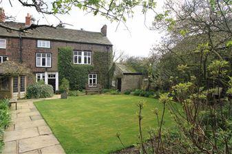 Ashworth Hall, Ashworth Road, Ashworth Fold, Rochdale, OL11