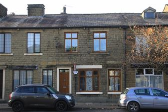 563, Market Street, Whitworth, Rochdale, OL12