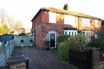 24, Oulder Hill Drive, Bamford, Rochdale, OL11