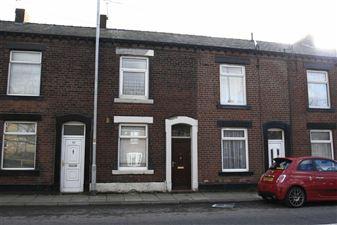 48, Shaw Road, Newhey, Rochdale, OL16