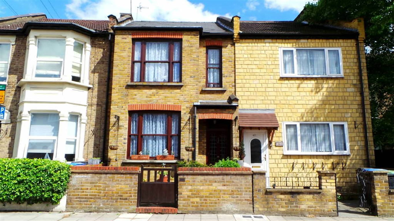 Hertford Road, Enfield, Middlesex, EN3