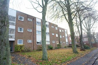 Eastwood Court, Newcastle