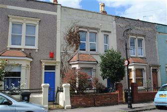 Property in Hawthorne St, Totterdown, Bristol, BS4 3DD