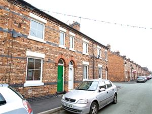 Property in Saltney Ferry