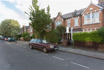 Property in Adelaide Grove, W12