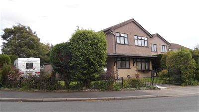1, Kirkby Close, Ireleth