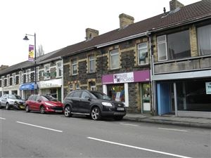 105a Commercial Street, Risca