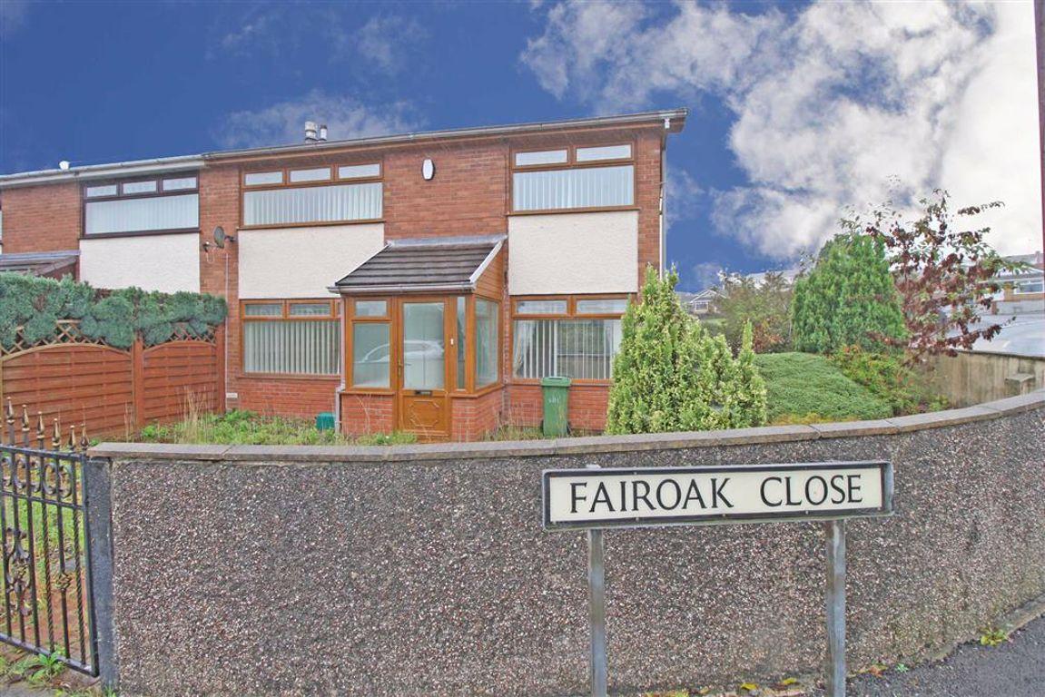 1 Fairoak Close, Landare, Aberdare