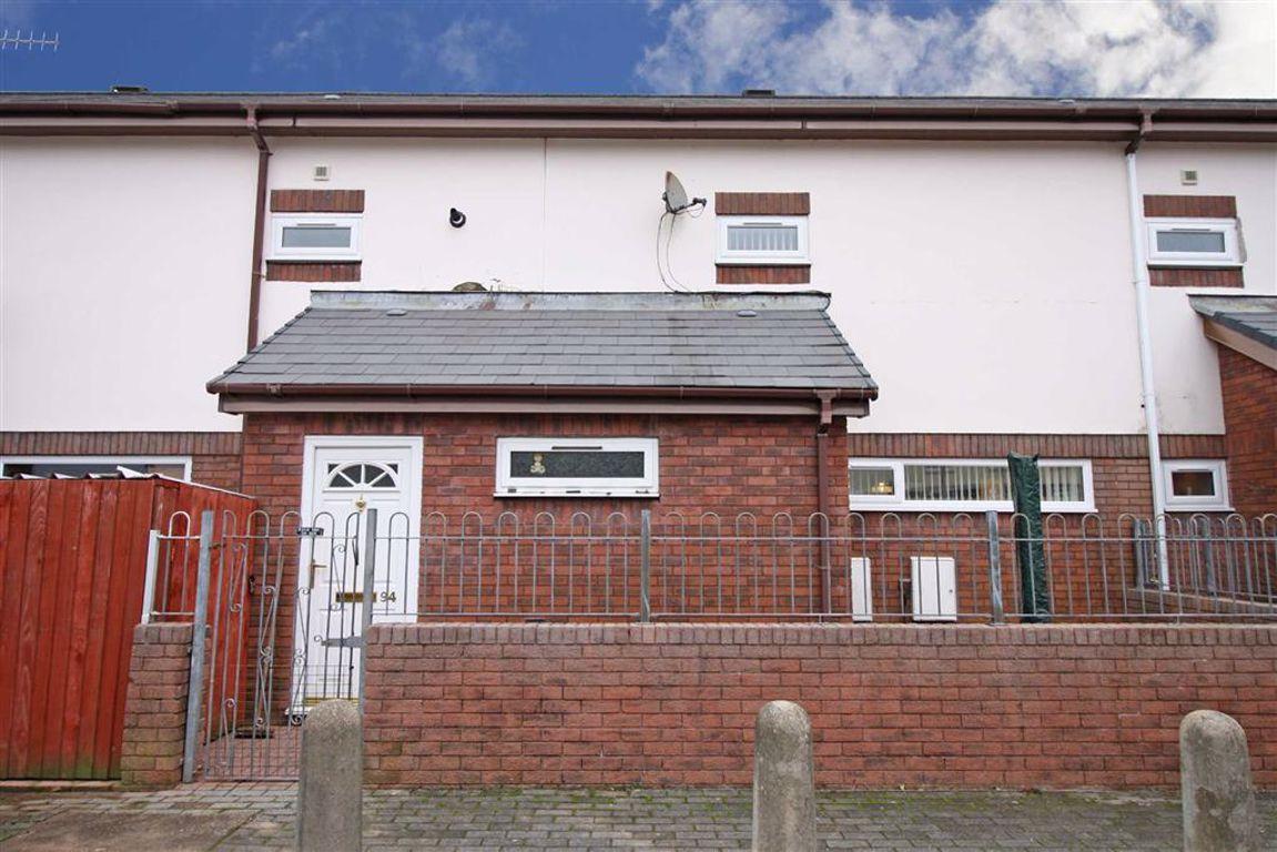 94 Langland Close, Hirwaun, Aberdare, Mid Glamorgan