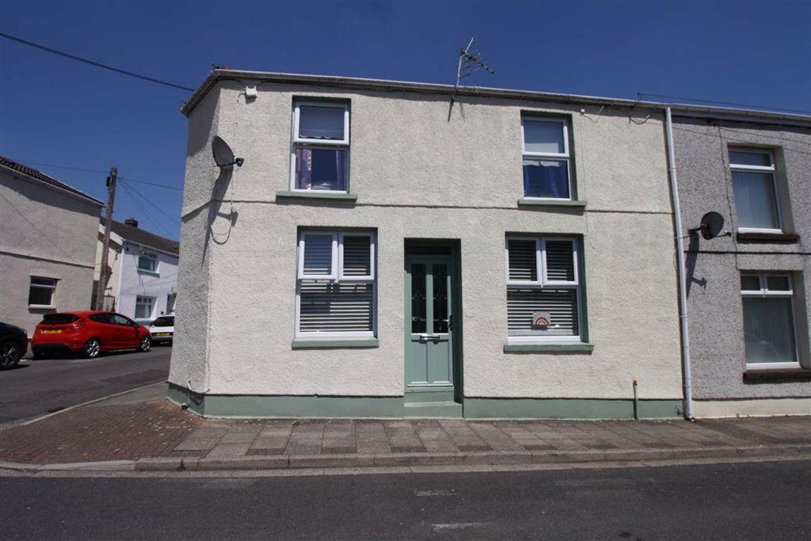 12 Margaret Street, Trecynon, Aberdare, Mid Glamorgan