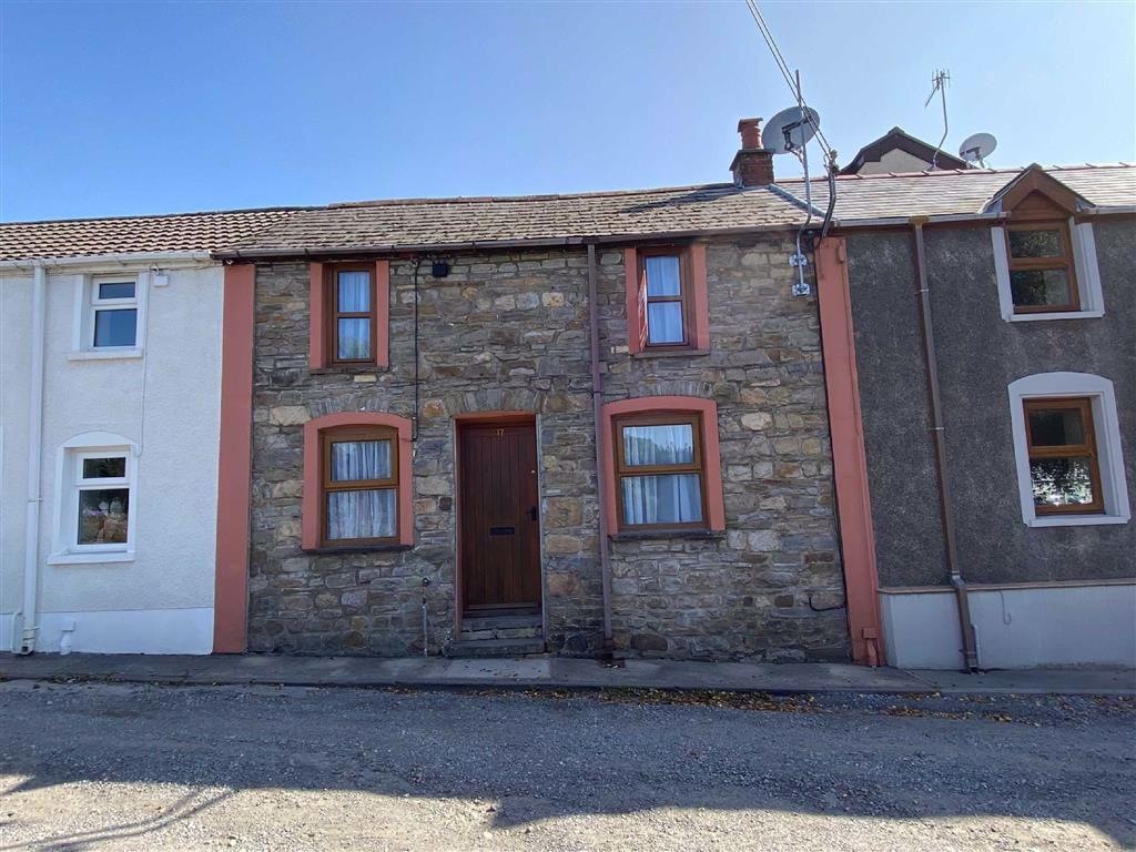 17 Miners Row, Aberdare, Mid Glamorgan