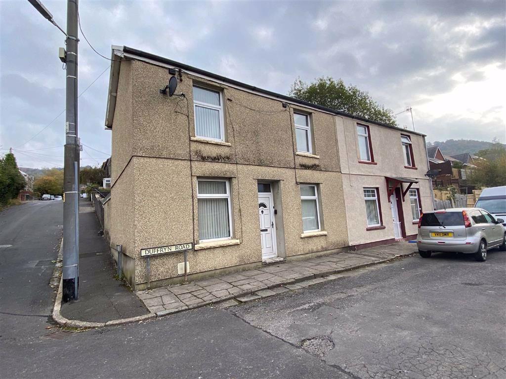 1 Duffryn Road, Cwmbach, Aberdare, Mid Glamorgan