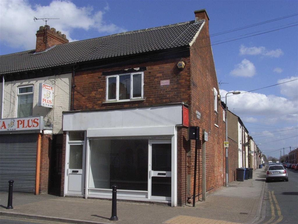 140 Newbridge Road, Hull, East Yorkshire, HU9, HU9 2NU