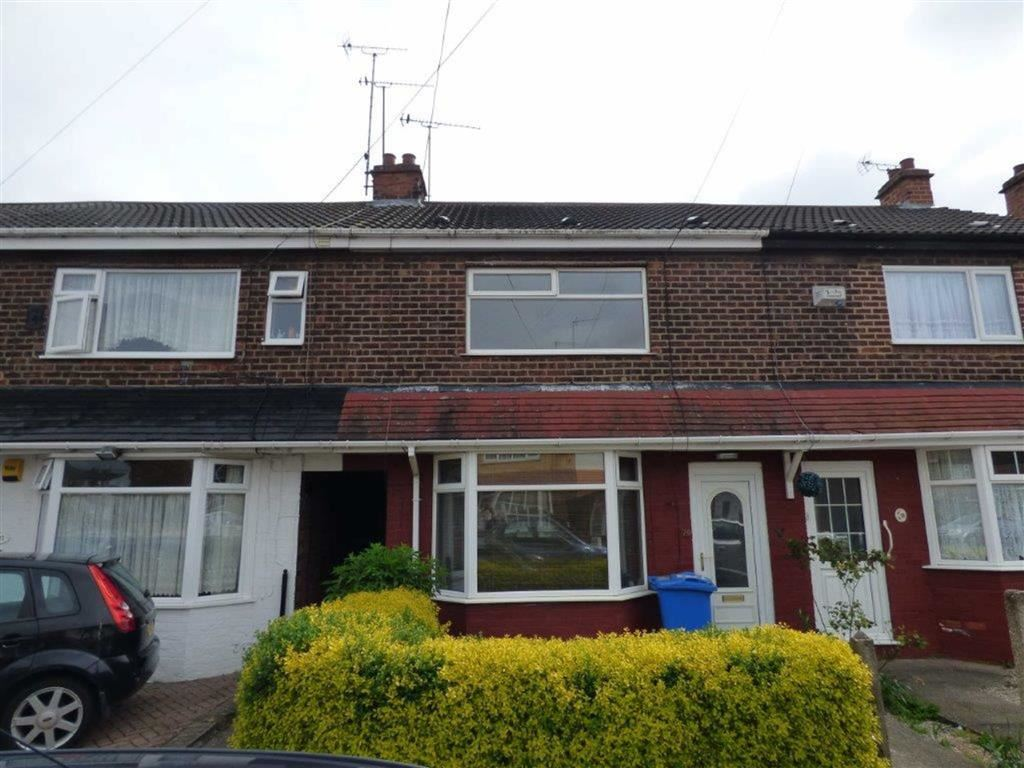 20 Kirkham Drive, Goddard Avenue, Hull, East Yorkshire, HU5, 20, HU5 2BT