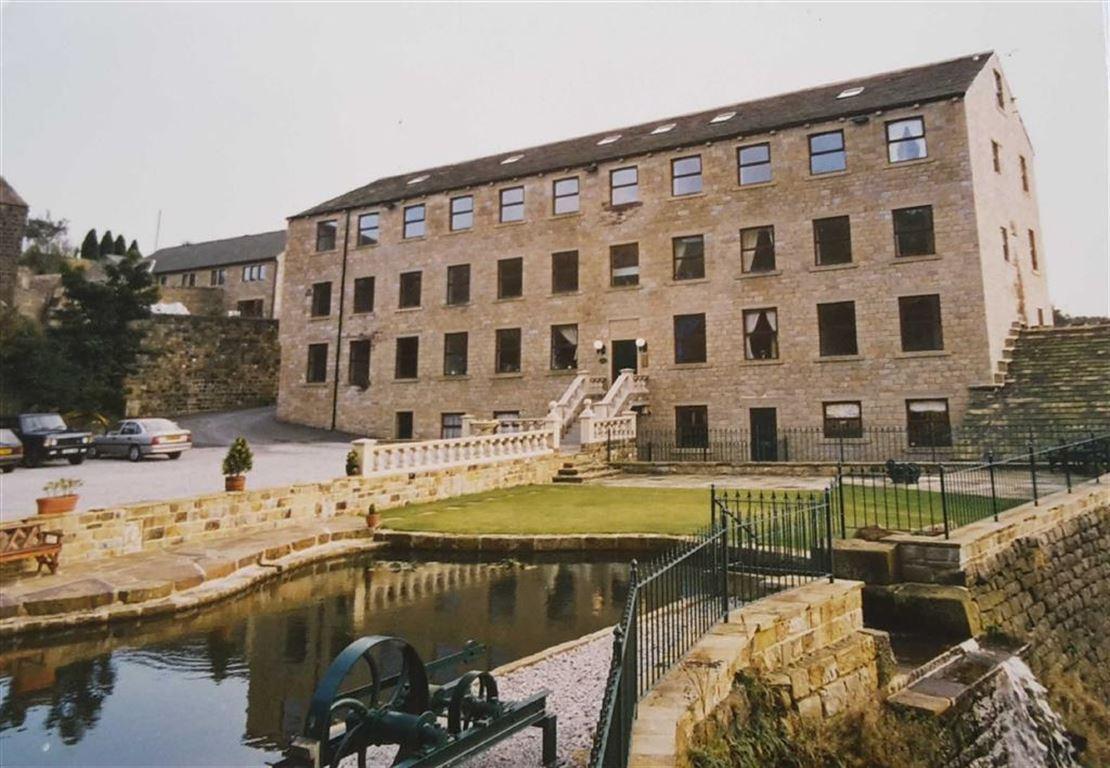 New Mill, Kell Lane, Halifax
