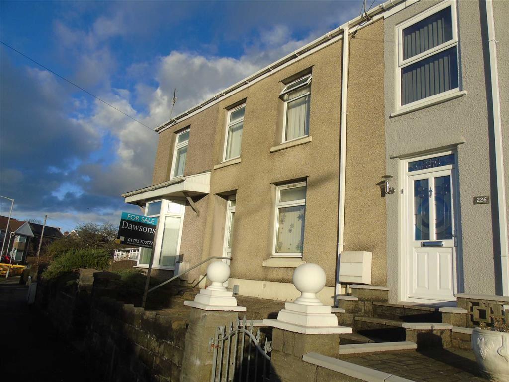 Trallwn Road, Llansamlet, Swansea