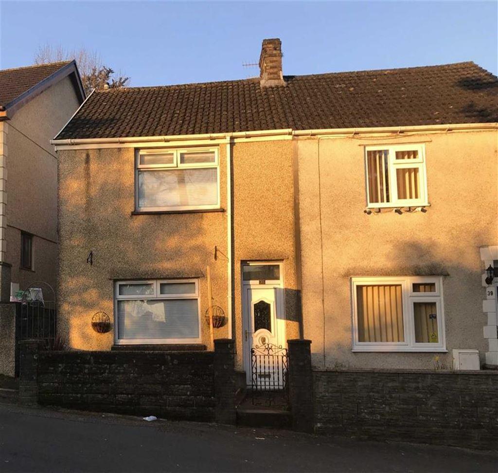 Lan Street, Morriston, Swansea