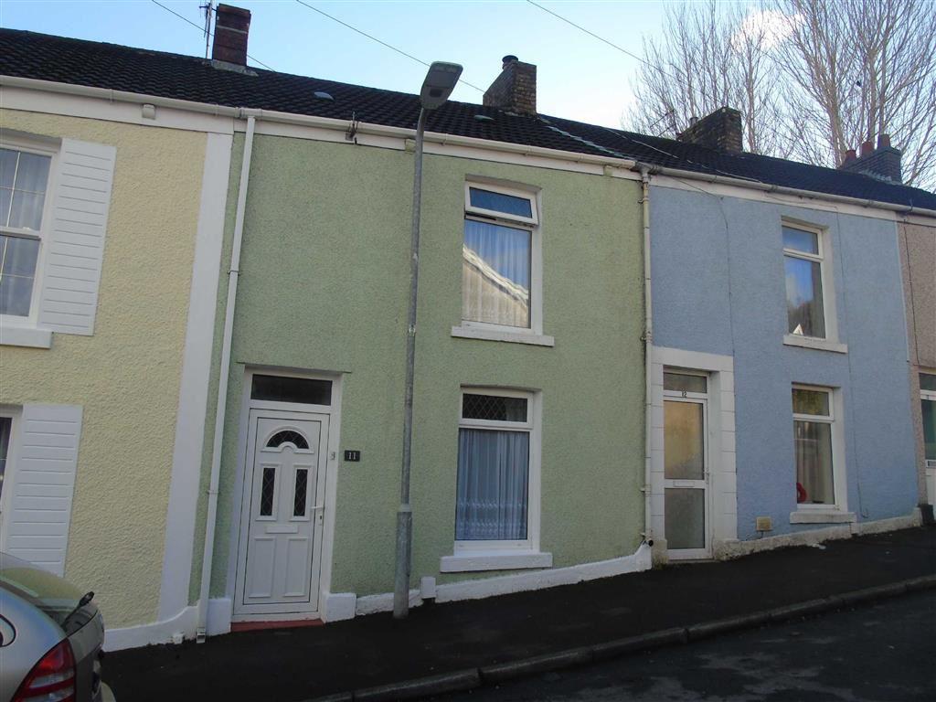 Aran Street, Morriston, Swansea