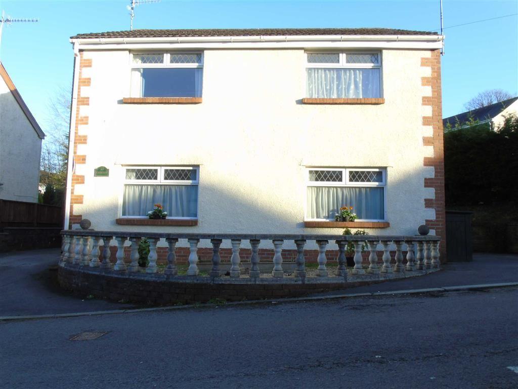 Nicholas Road, Glais, Swansea