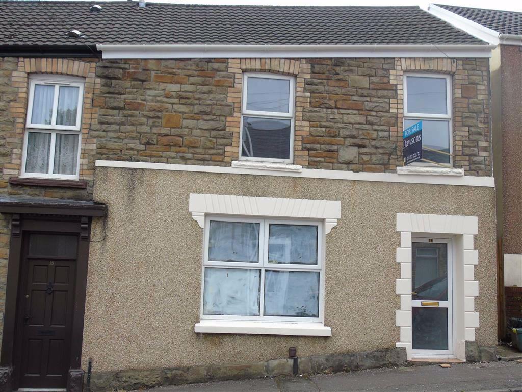 Morfydd Street, Morriston, Swansea
