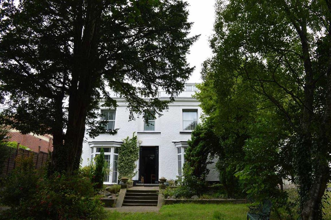 Belgrave Gardens, Swansea, SA1