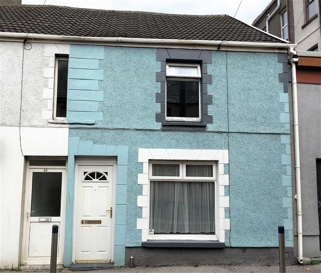 Mariner Street, Swansea, SA1