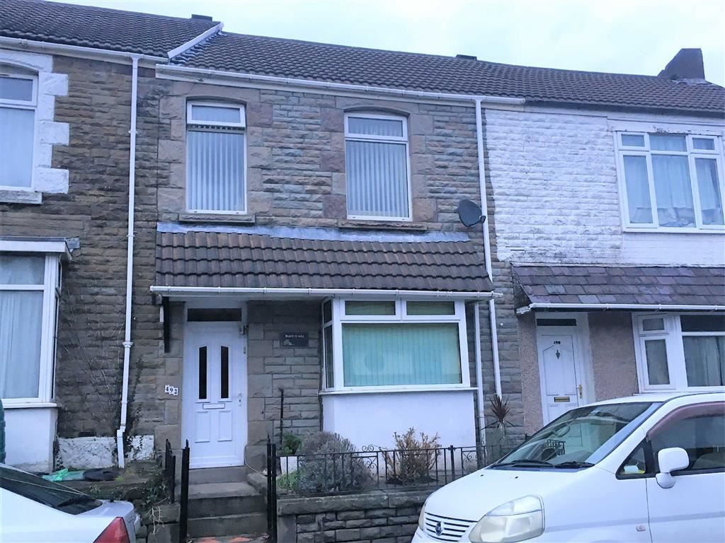 Carmarthen Road, Swansea, SA5