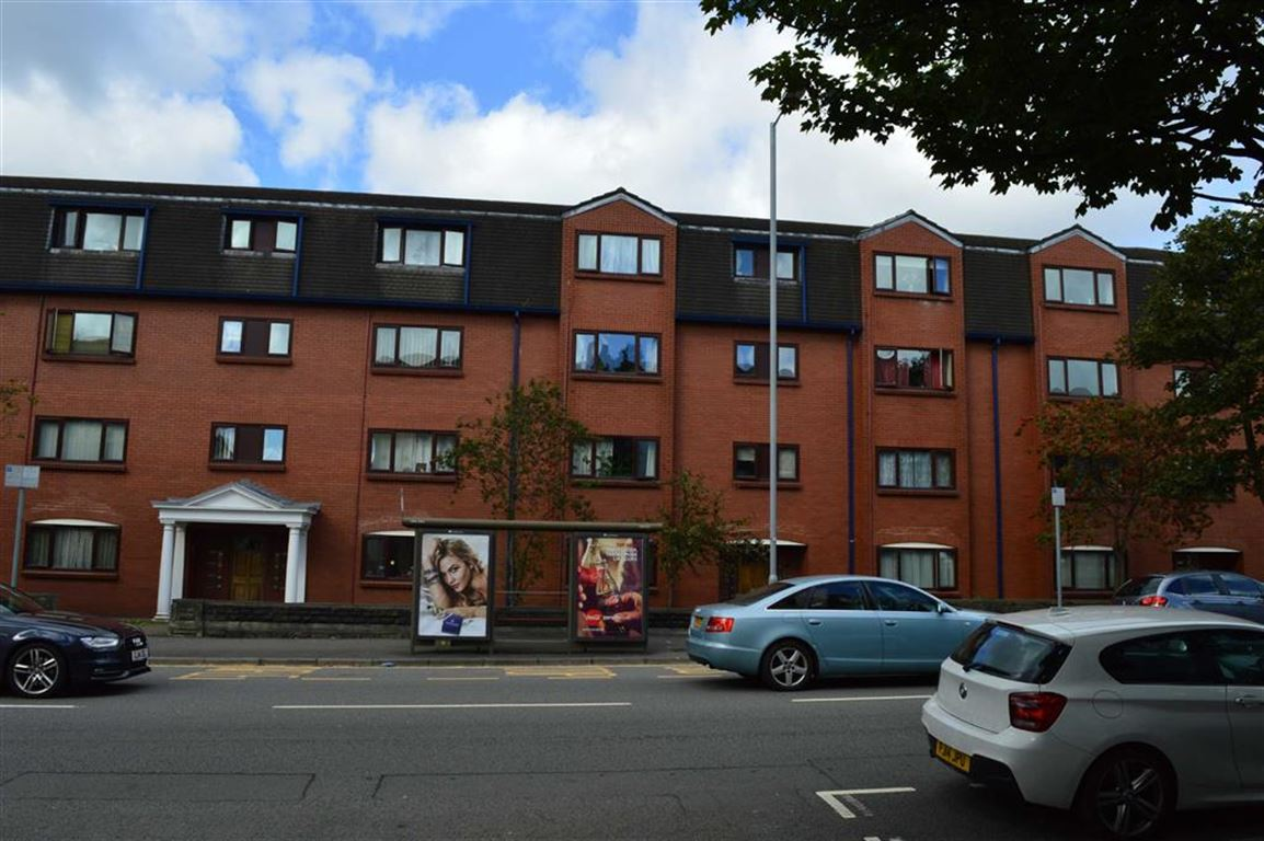 Brunel Court, Swansea, SA1