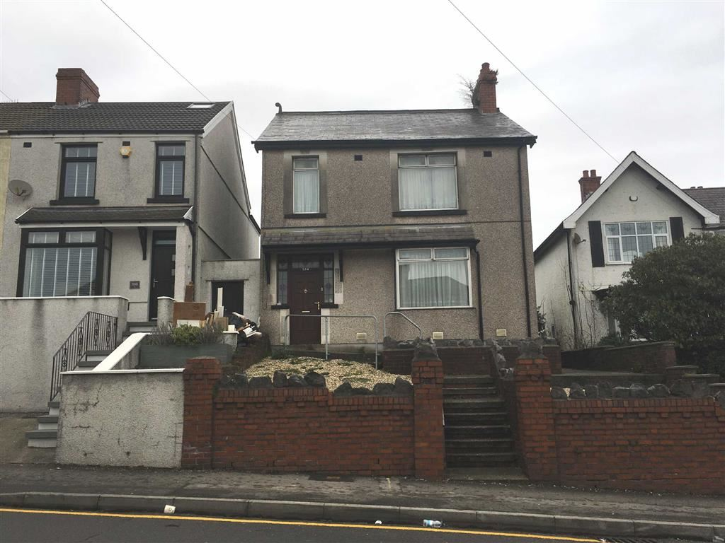 Pentregethin Road, Swansea, SA5