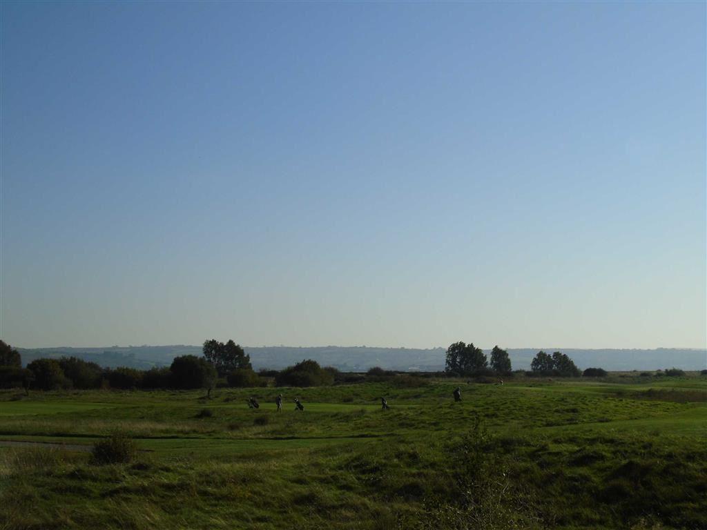 Ffordd Y Meillion, Machynys, Llanelli
