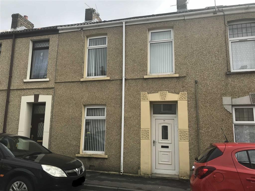Swansea Road, Llanelli