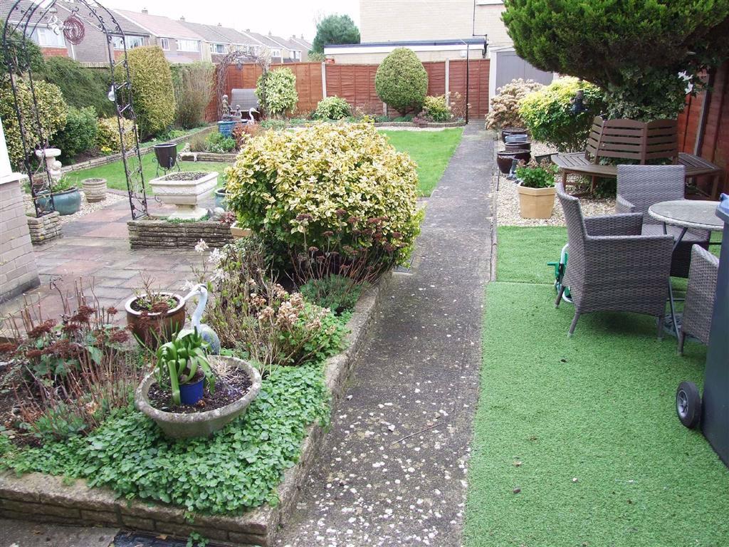 Kenilworth Gardens, Melksham