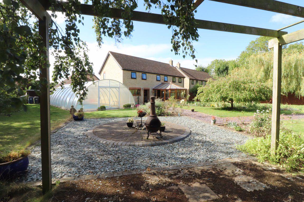 Old Farm Court Cambridgeshire PE28 3XS