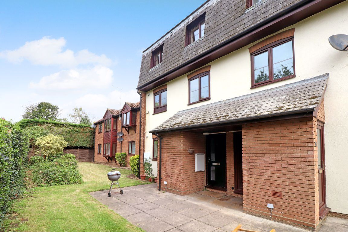 Darwood Court St. Ives PE27 5WQ