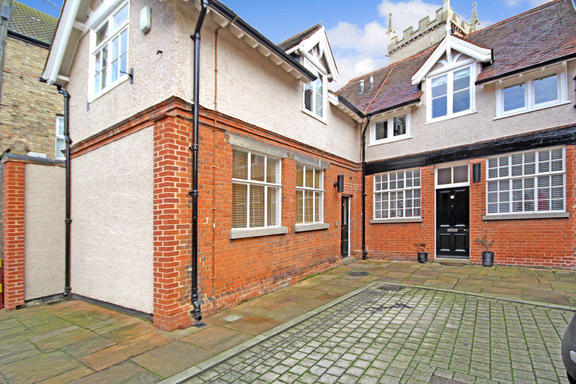 George Street Huntingdon PE29 3AD