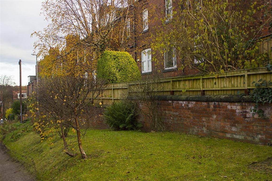 Wood Lane, Leeds