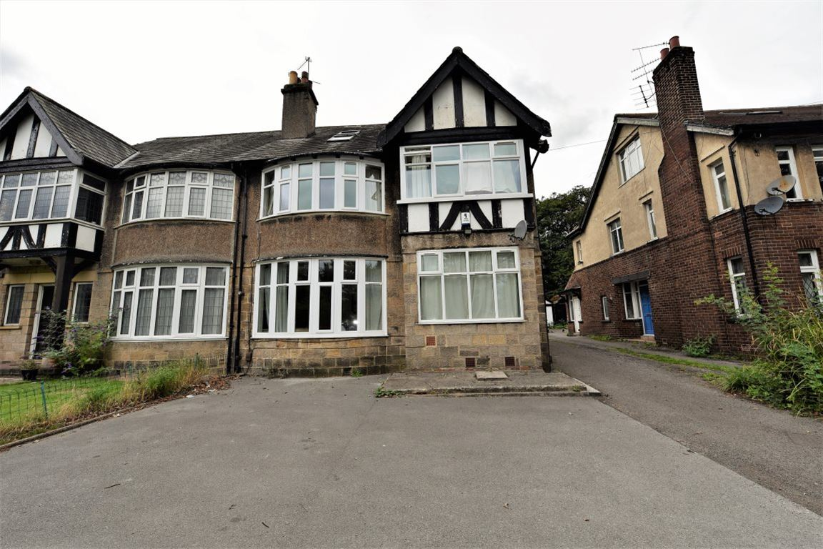 Otley Road (House Share), Leeds